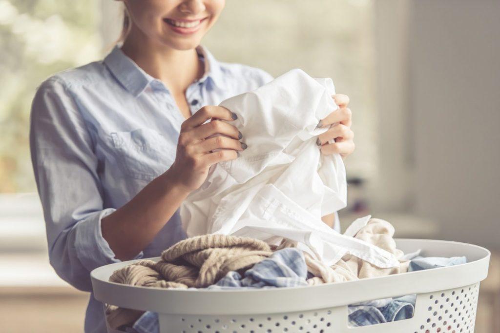 Dew Soft Wash представитель нового поколения гелей для стирки